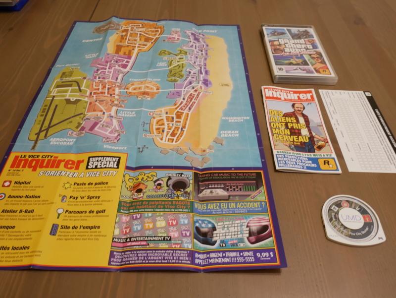 [VDS] GTA Liberty city Stories et GTA Vice City Stories PSP P1040722
