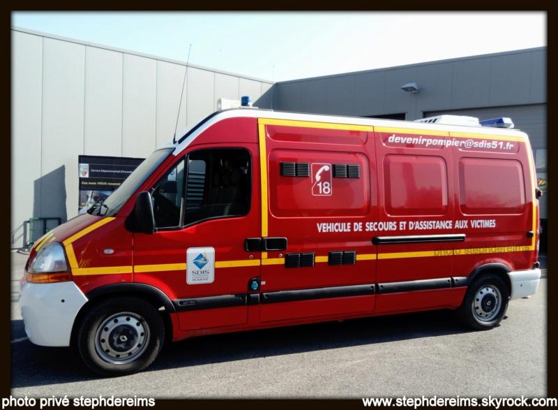 Portes ouvertes sapeurs-pompiers VERTUS 221