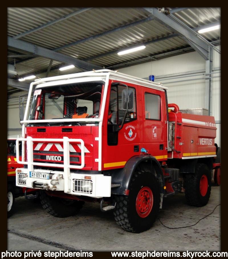 Portes ouvertes sapeurs-pompiers VERTUS 224