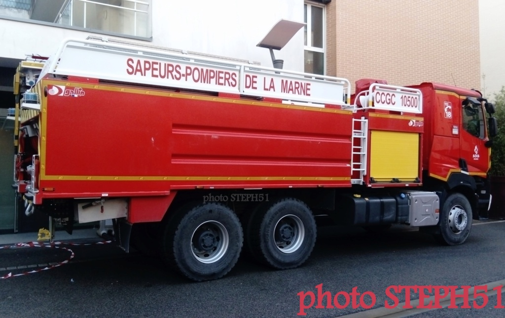 les Pompiers de Noël Épernay 21.12.2019   236
