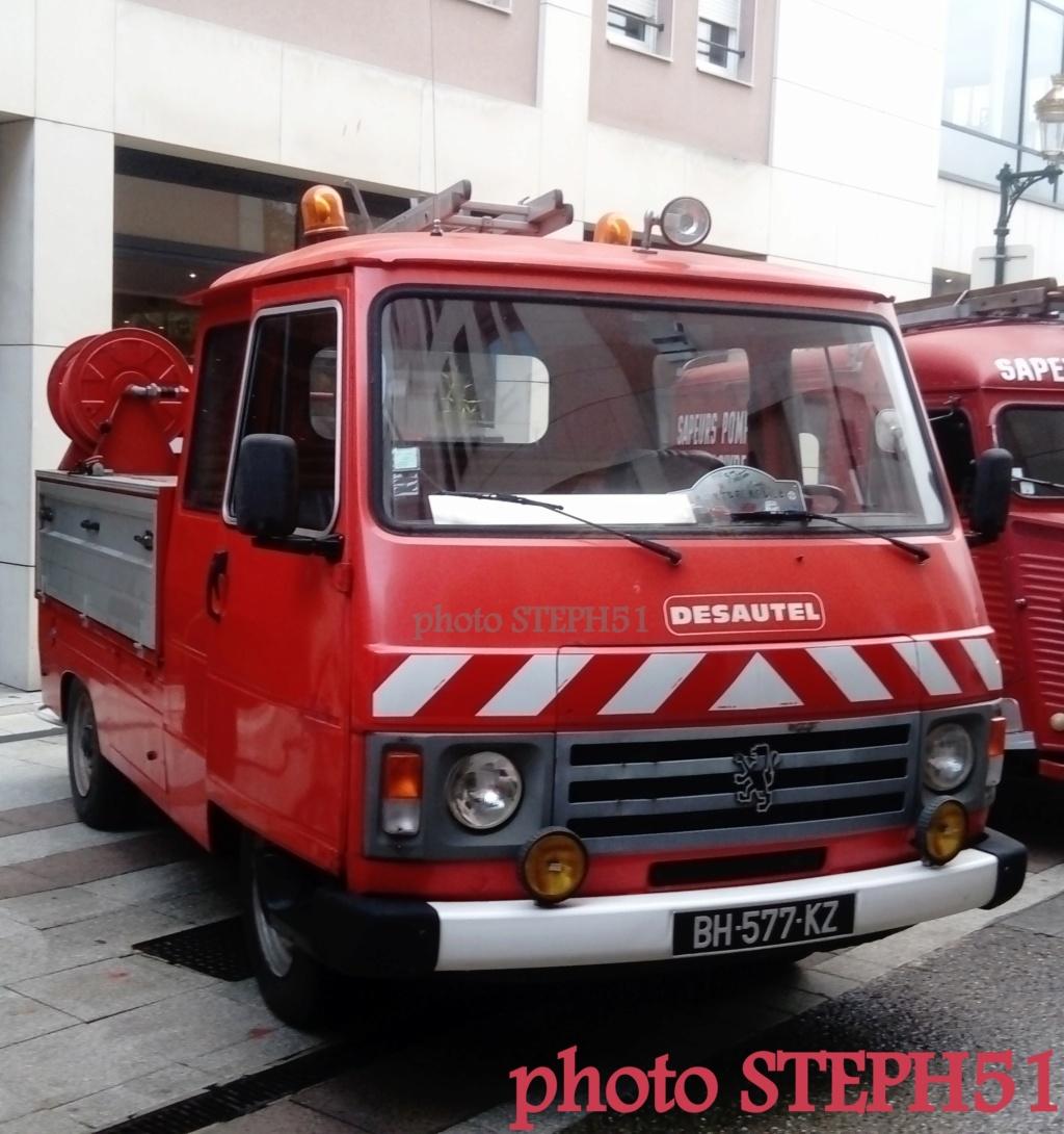 les Pompiers de Noël Épernay 21.12.2019   320