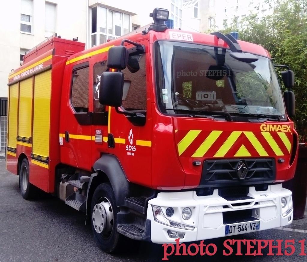 les Pompiers de Noël Épernay 21.12.2019   324