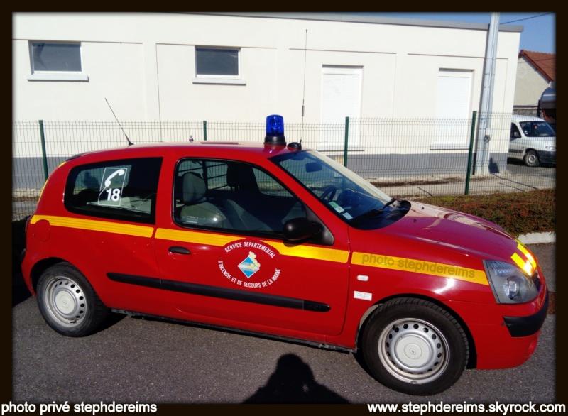 Portes ouvertes sapeurs-pompiers VERTUS 413