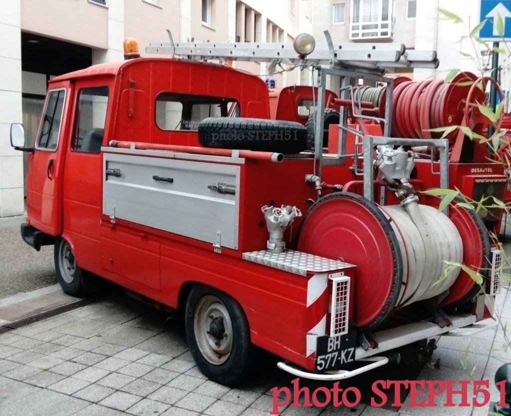 les Pompiers de Noël Épernay 21.12.2019   419