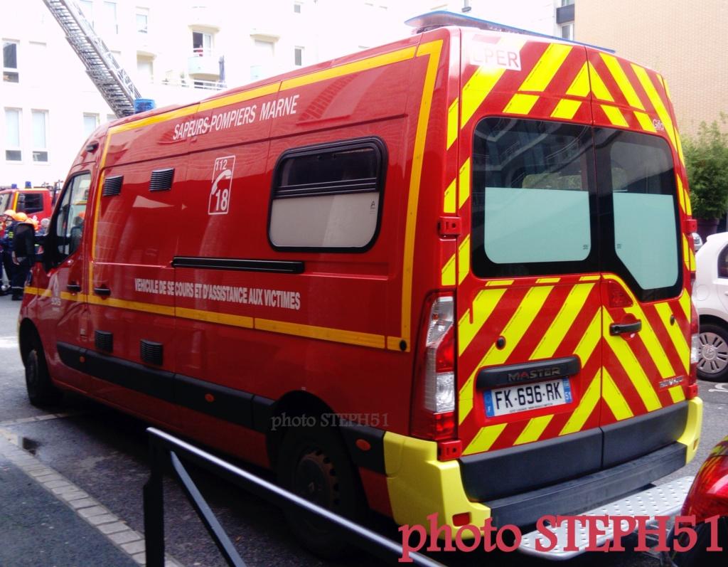 les Pompiers de Noël Épernay 21.12.2019   422