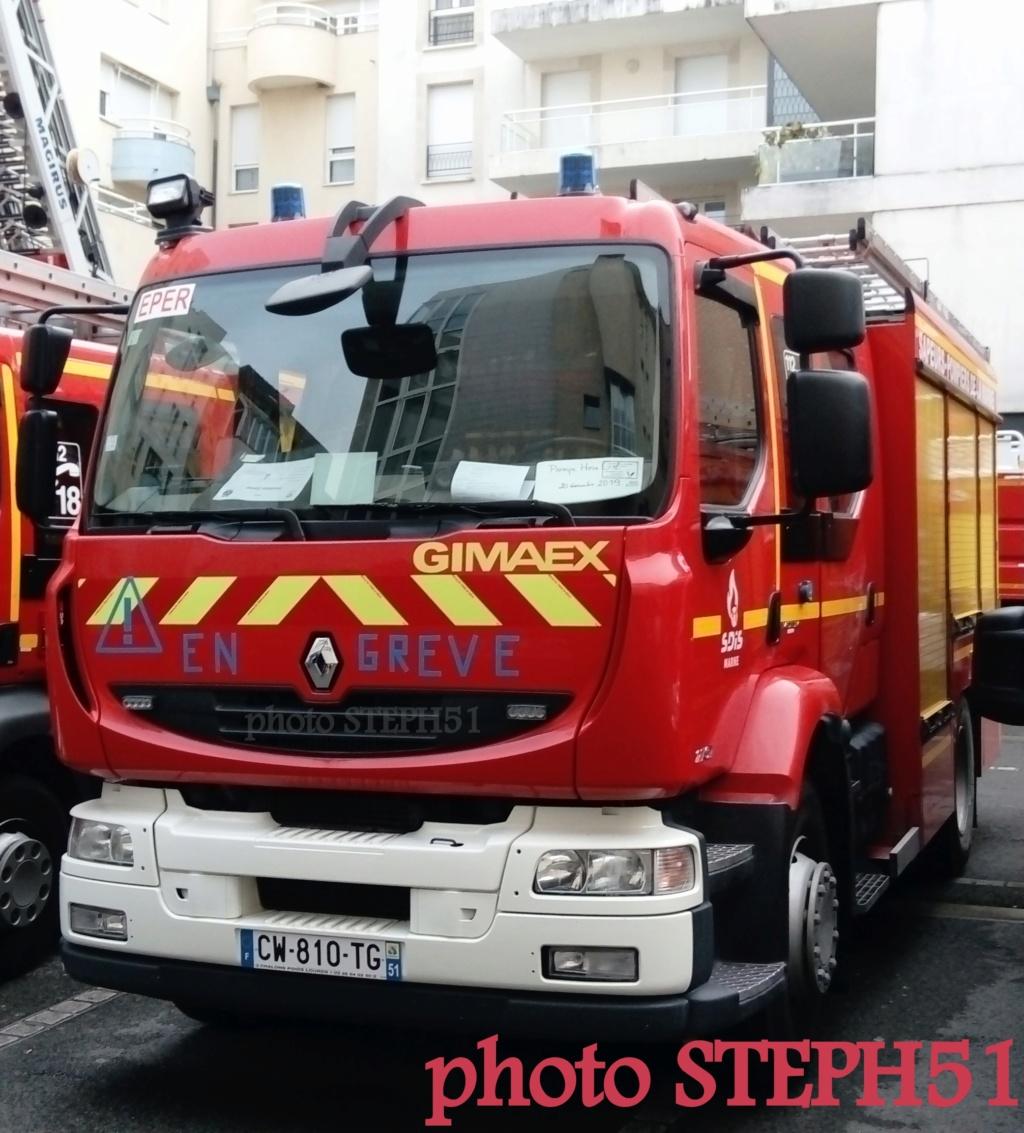 les Pompiers de Noël Épernay 21.12.2019   519