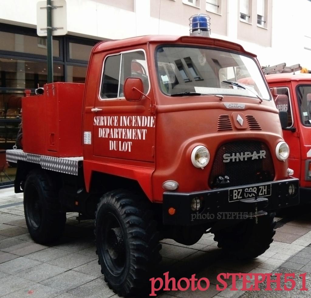 les Pompiers de Noël Épernay 21.12.2019   715