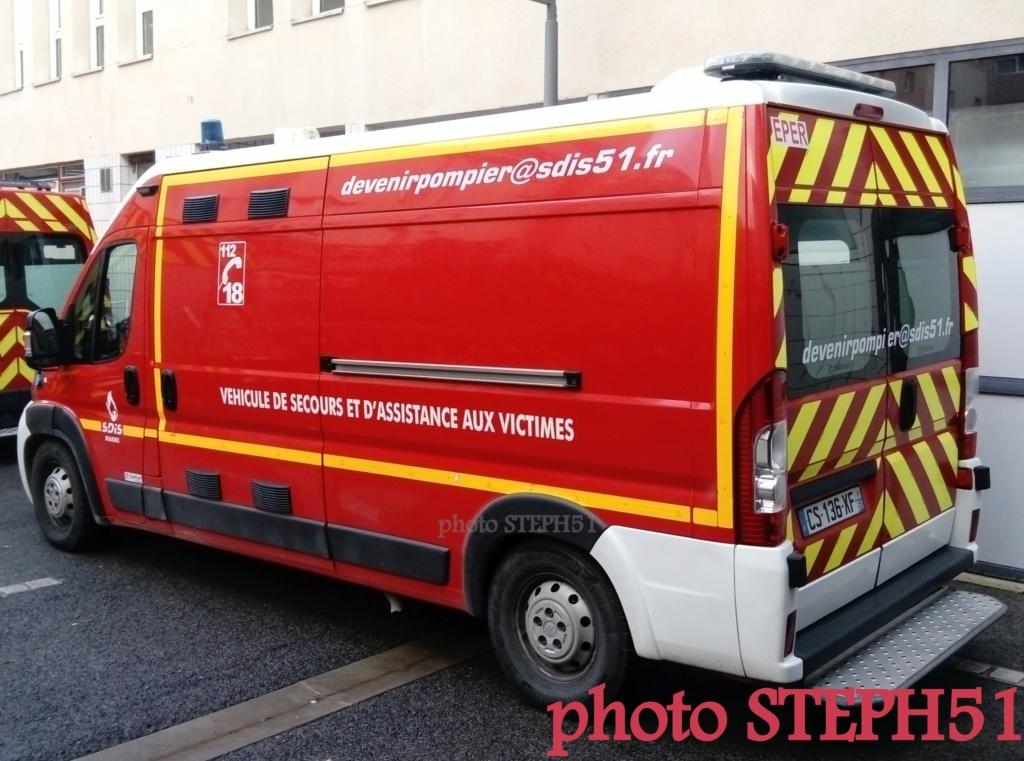 les Pompiers de Noël Épernay 21.12.2019   814