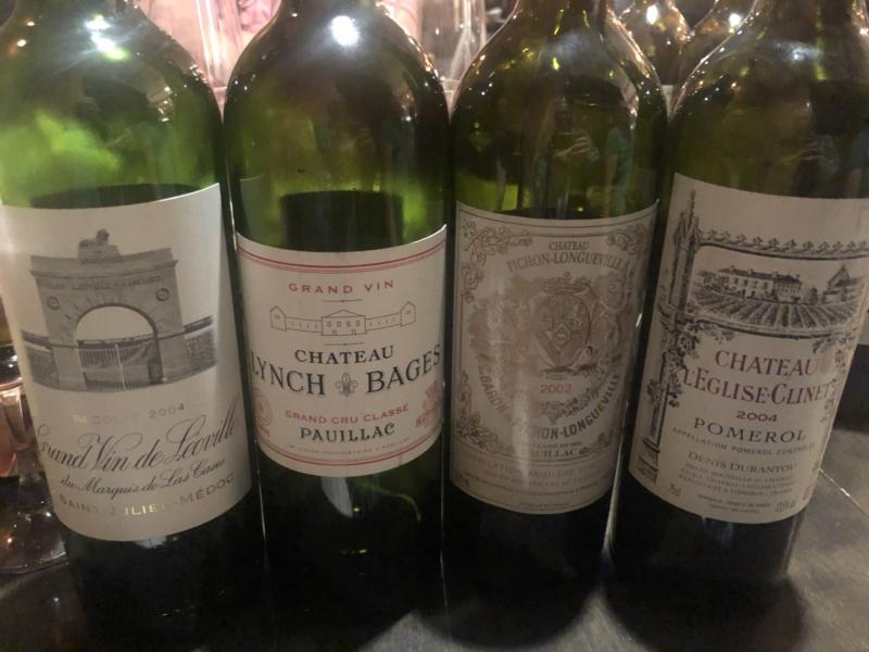 Dégustation Bordeaux d'années difficiles - Prise 2 - Page 2 22_oct13