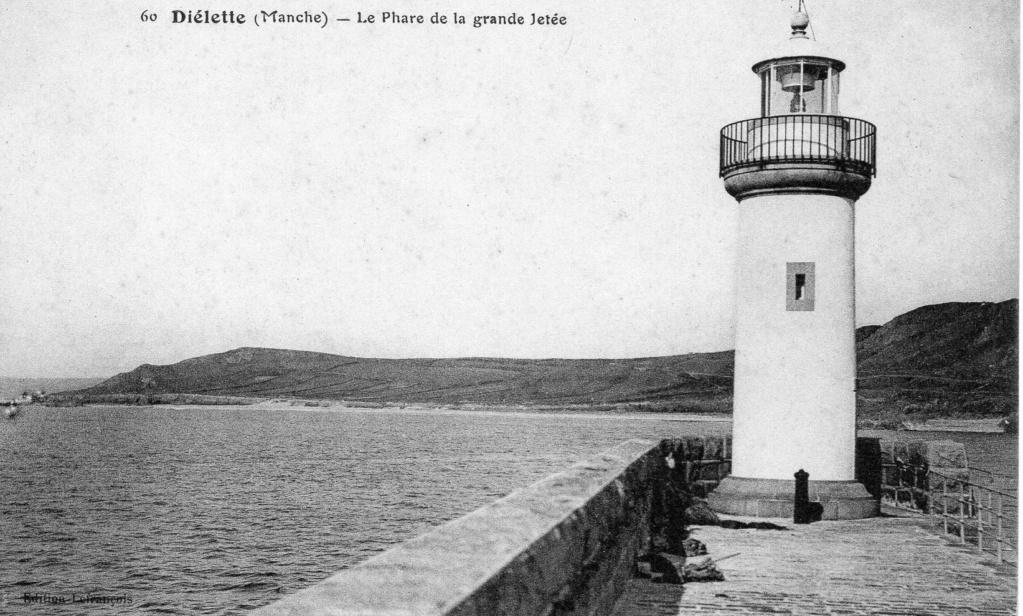 [Activité des ports hors Marine] LE PORT DE CHERBOURG - Page 19 Cherbo11