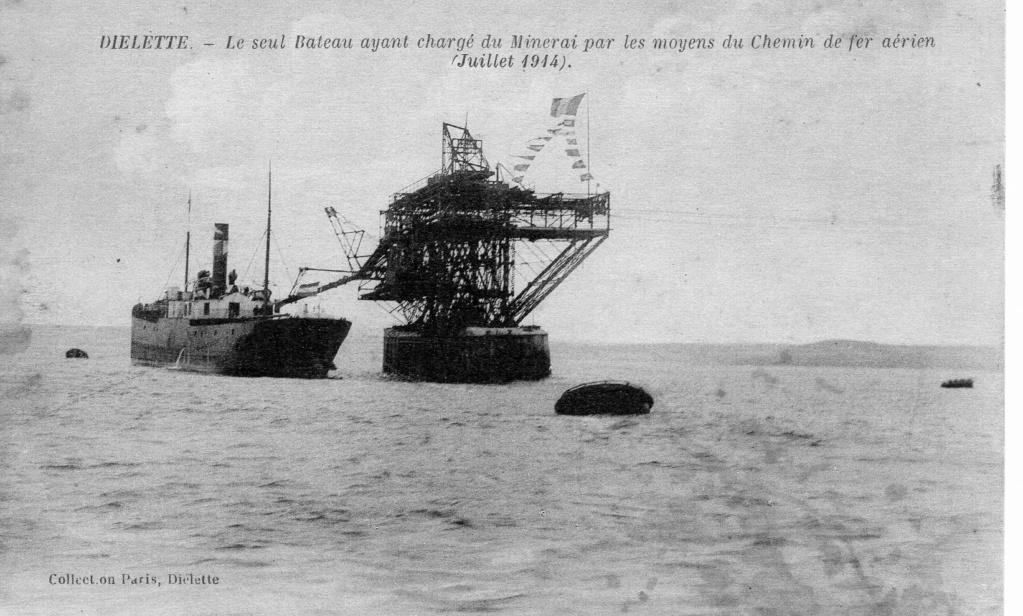 [Activité des ports hors Marine] LE PORT DE CHERBOURG - Page 19 Cherbo12