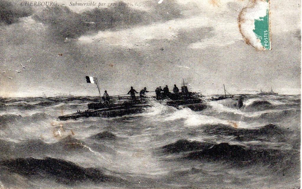 [Activité des ports hors Marine] LE PORT DE CHERBOURG - Page 19 Cherbo18