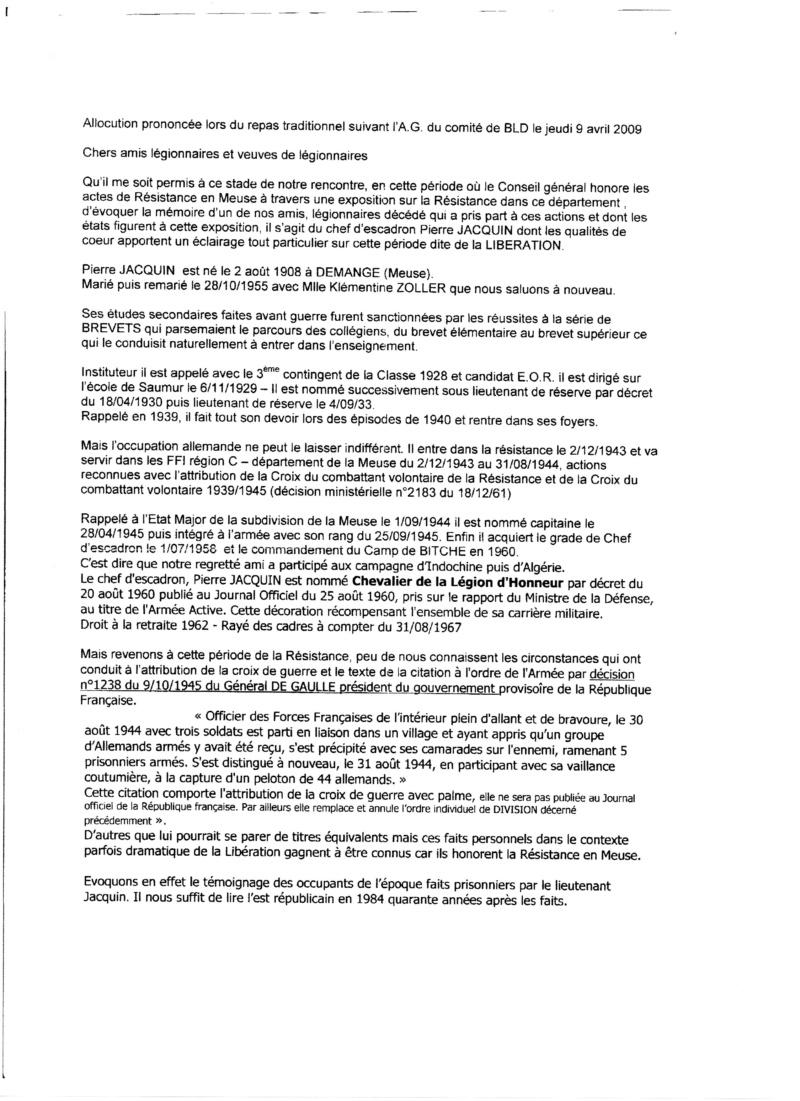 [Opérations de guerre] Les engagés de 1944 - Page 3 Discou10
