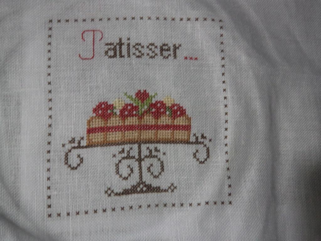 Patisser - Jenifer Lentini - Page 2 Etape211