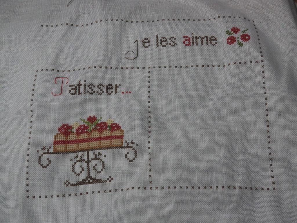Patisser - Jenifer Lentini - Page 3 Etape311
