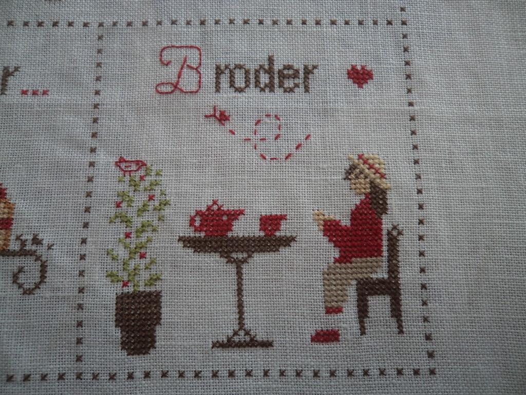 Patisser - Jenifer Lentini - Page 3 Etape410