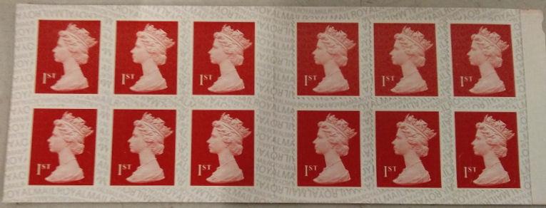 Sanction des contrefaçons actuelles de timbres-poste 11571410