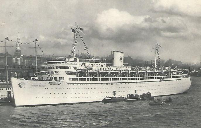 le naufrage du Wilhelm Gustloff Gustlo10