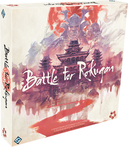 BATAILLE POUR ROKUGAN Battle10
