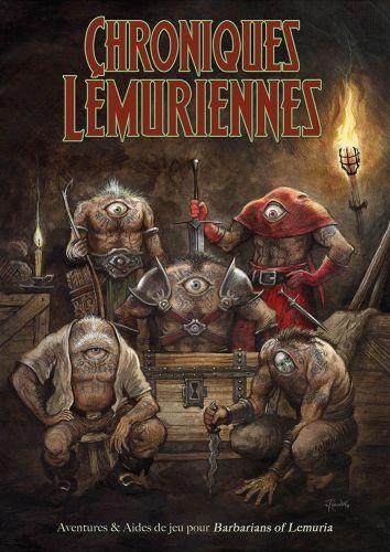 Barbarians of Lemuria - La Dark Fantasy selon Krongar Ob_11210