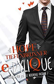 TIEFENBRUNER Hope - E-Dylique 41vu-910