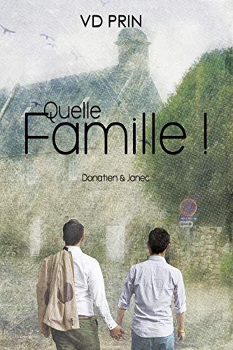PRIN V.D - Donatien et Janec: quelle famille! Donati10