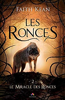 KEAN FAITH - Le miracle des ronces - Tome 2: Les ronces Faith10