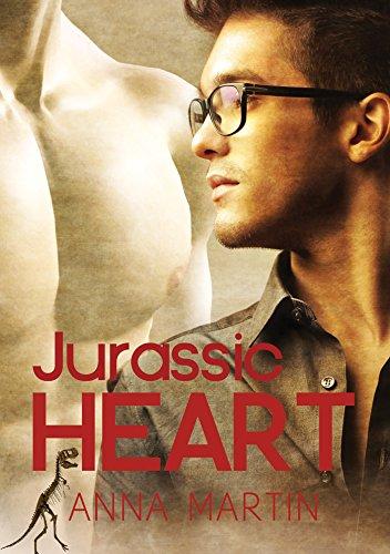 MARTIN Anna- Jurassic Heart Jurras10