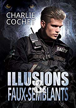 COCHET CHARLIE - THIRDS Tome 7 : Illusions et faux-semblants Third10