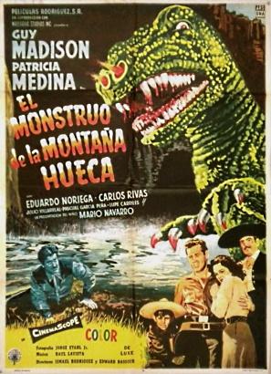 EL MONSTRUO DE LA MONTANA HUECA / Der Fluch vom Monte Bravo (1954) 00_f_v10