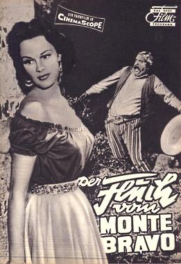EL MONSTRUO DE LA MONTANA HUECA / Der Fluch vom Monte Bravo (1954) 00_f_v13