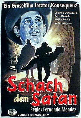 EL LADRÓN DE CADÁVERES / Schach dem Satan (1956) 00_s_d11