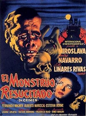 EL MONSTRUO RESUCITADO (1953) 1953_m10
