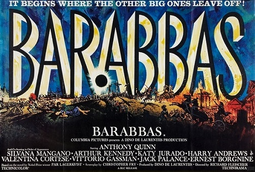 BARABBAS (ITA/USA 1961) Barabb10
