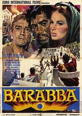 BARABBAS (ITA/USA 1961) Barabb11