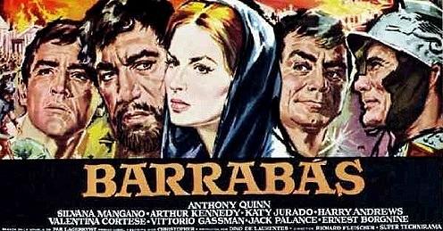 BARABBAS (ITA/USA 1961) Barabb15