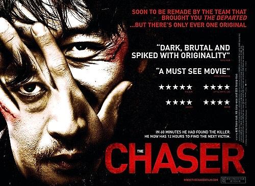 THE CHASER (Korea 2008) Chaser10