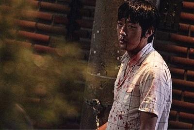 THE CHASER (Korea 2008) Chaser14