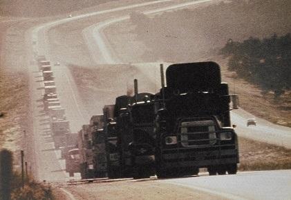 CONVOY (USA 1978) Convoy12
