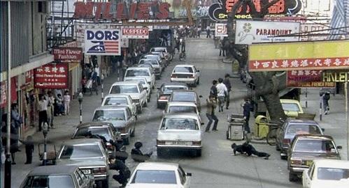 HONGKONG VICE (1984) Hongko11