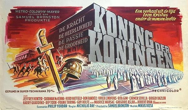 König der Könige (USA 1960) Kznig_10
