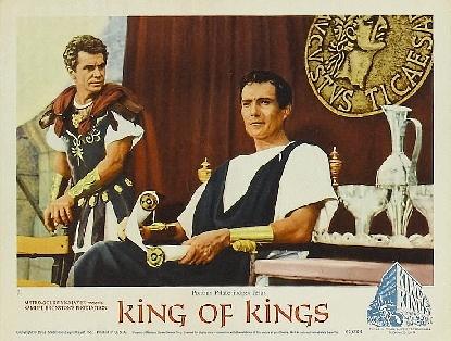 König der Könige (USA 1960) Kznig_13