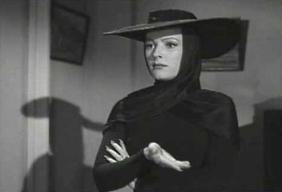 LA MUERTE ENAMORADA (1950) Muerte11