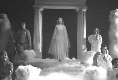 LA MUERTE ENAMORADA (1950) Muerte12