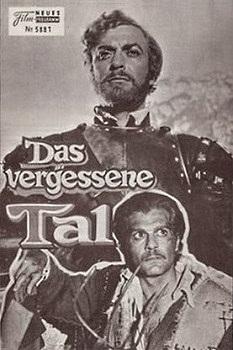 DAS VERGESSENE TAL (GB 1970) Verges18