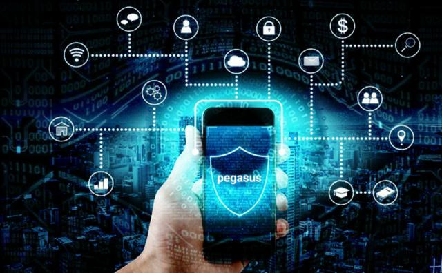 Phần mềm gián điệp Pegasus là gì và nguy hiểm tới mức nào? 55614210