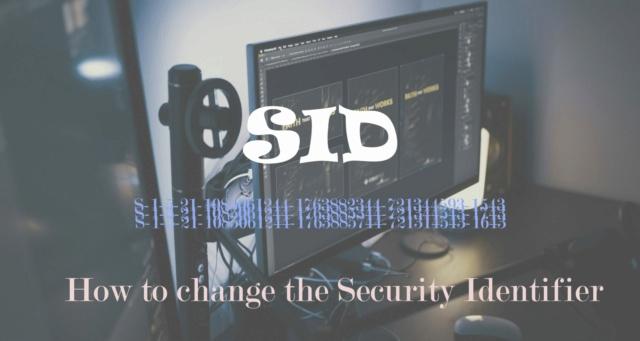 Tìm hiểu về SID (Security Identifier) trên hệ điều hành Windows Sids-s10