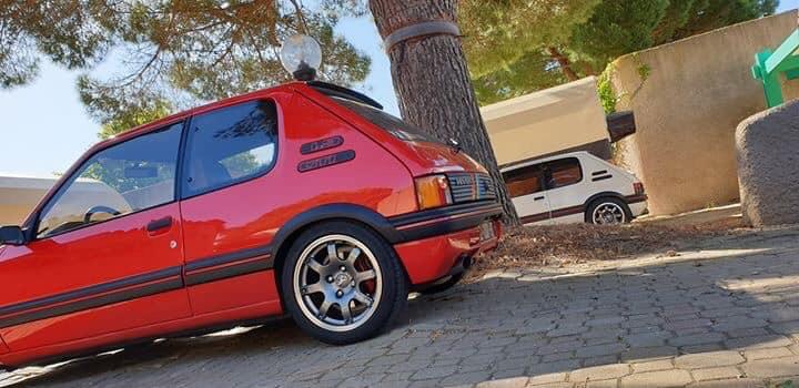 [pedrogti] 205 GTI16 Rouge Vallelunga 1990 - Page 31 3ad61110