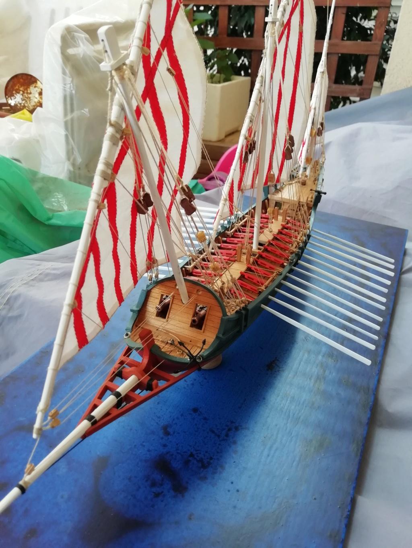 Galleria di SALVATORE ZAPPALA' (Le Barche di Salvo) - Pagina 5 Img_2015