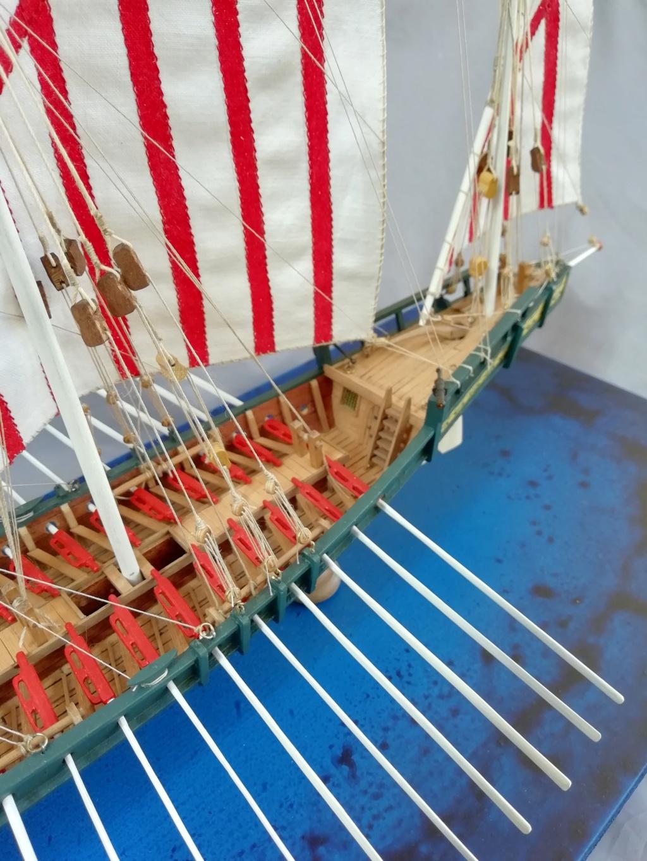 Galleria di SALVATORE ZAPPALA' (Le Barche di Salvo) - Pagina 5 Img_2016